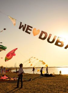 6 reasons we love Dubai in 20 seconds or less