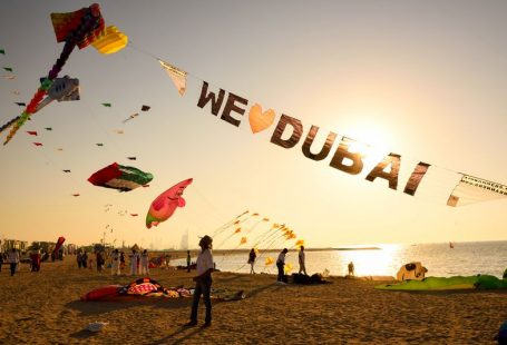 Why Dubai is Great for Families
