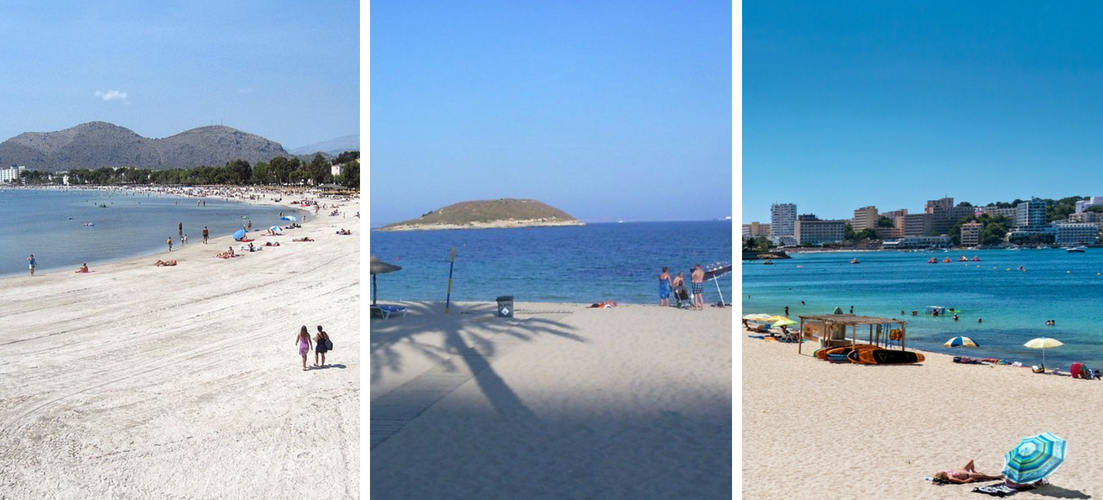 best European beaches for families