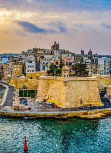 Malta Gastronomy Trail