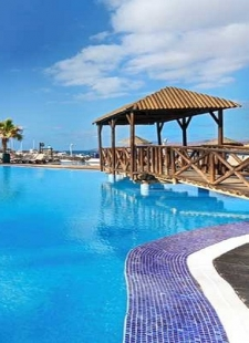 Discover the Barceló Castillo Beach Resort