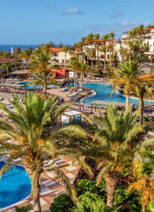 Summer in the Canaries with Barceló Hotels