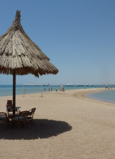 11 reasons to visit Hurghada
