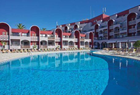 Introducing MGM Muthu Hotels