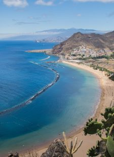 TripAdvisor's top things to do in Tenerife