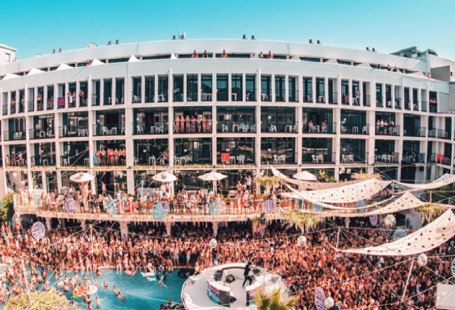 Ibiza Rocks – 2019 Line-Up Announcement