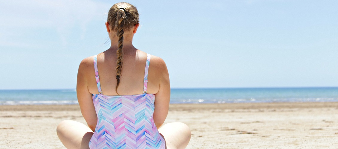 Feel good about yourself: embrace your beach body