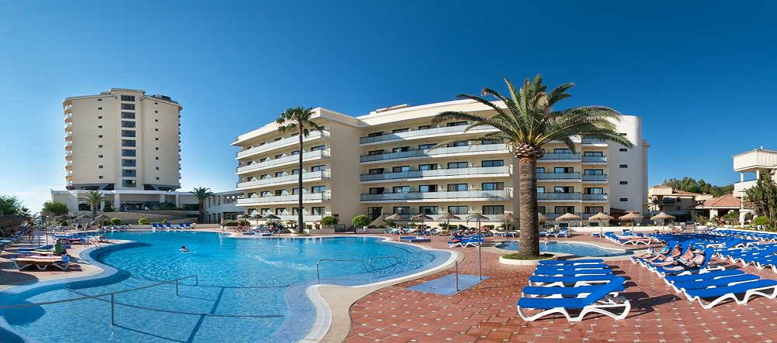 Top tips for travelling with kids - Puente Real hotel, Torremolinos