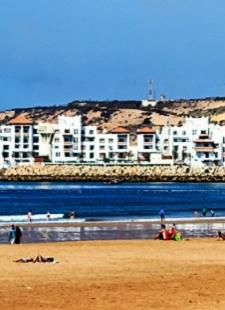 Agadir on a budget