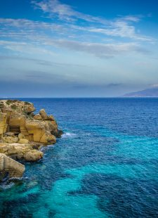 Why Sicily is perfect for couples