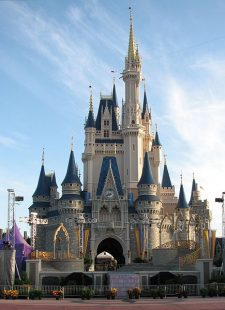 Disney's most magical restaurants
