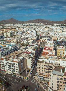 Lanzarote #offthebeach