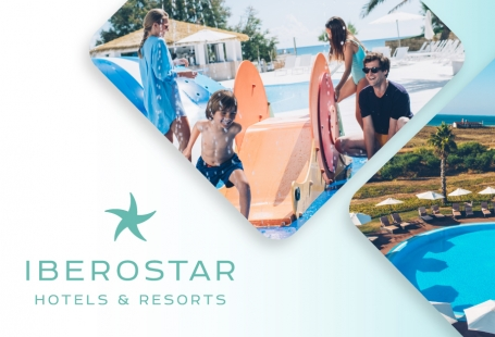 Iberostar in the Canaries