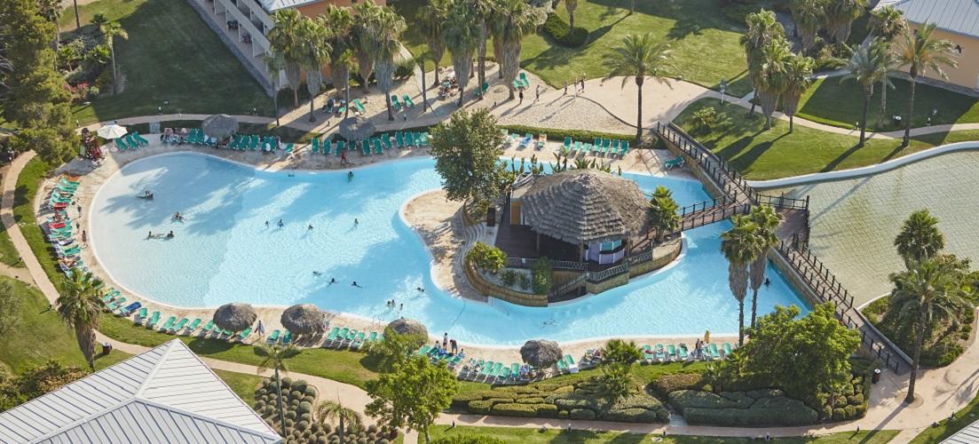 PortAventura World - Hotel Caribe