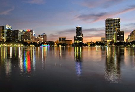 Discover the other side of Orlando
