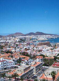Gran Canaria #offthebeach