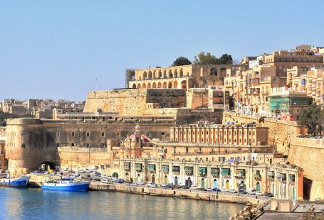 Why your next holiday should be to Malta