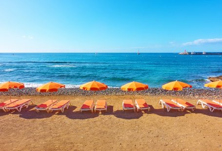 Visiting Tenerife with MGM Muthu Hotels