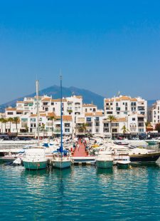 Marbella with Blue Bay Hotels
