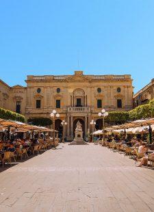 Malta #offthebeach