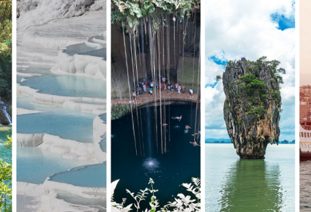 5 of our favourite swim spots
