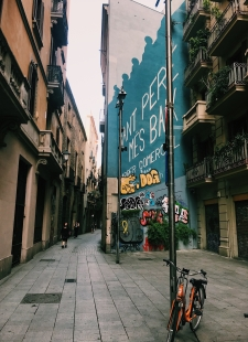 The best way to spend three days in Barcelona