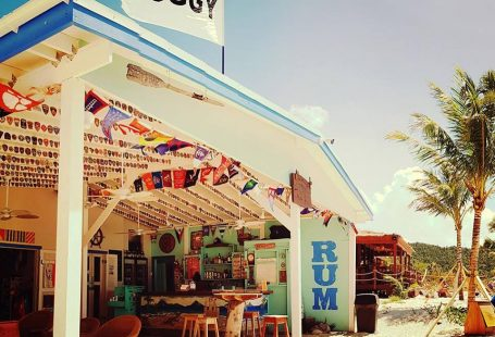 5 Caribbean bars you need to try