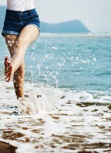 The Beach – A judgement-free zone