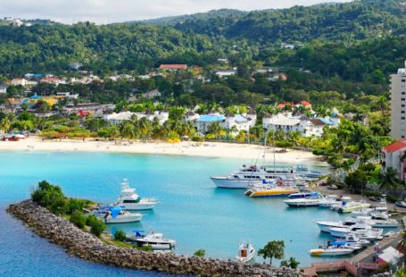 7 must-see sights in Jamaica