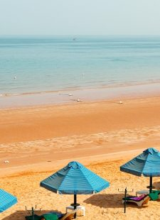 Ras Al Khaimah's top 5 must-sees