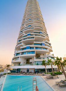 FIVE Jumeirah Village – Dubai's hottest new hotel