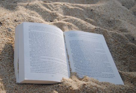 Best beach reads – Our recommendations