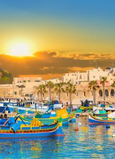 5 reasons why you must visit Malta