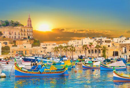 Discover Malta through music: Dreamy DJ sets