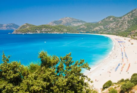 Why Turkey is perfect for an Autumn escape
