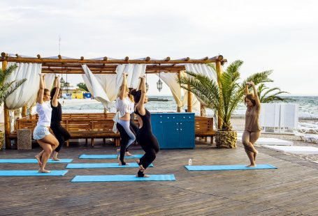 Benefits of Yoga and Meditation: with Luce Yoga