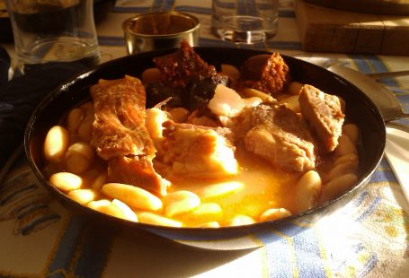 Delicious European dishes to warm up your winter