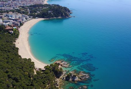 Why Lloret de Mar is great for family holidays