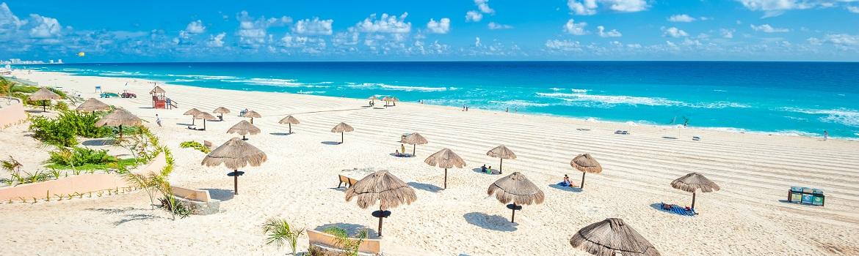 Cancun Holidays