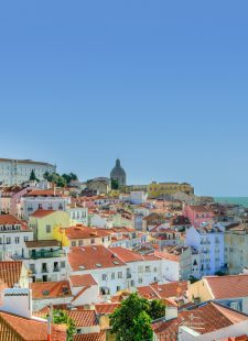 Top 5 things to see and do in Portugal