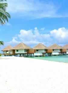 A deep dive into the Maldives