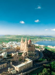 Malta: Your city break and beach holiday rolled into one