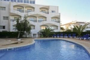 Velamar Hotel, Albufeira, Porgutal