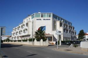 Velamar Hotel, Albufeira, Portugal