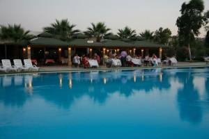Surmeli Efes Hotel Turkey