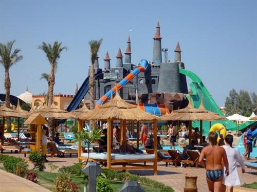Aqua Blu Hotel, Sharm el Sheikh