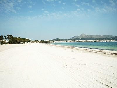 Majorca - Puerto Alcudia Beach