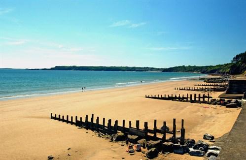 Amroth -Beach -large