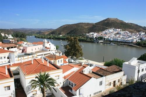 Alcoutim, Algarve