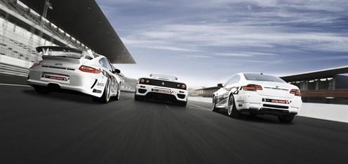 Race Track, Algarve